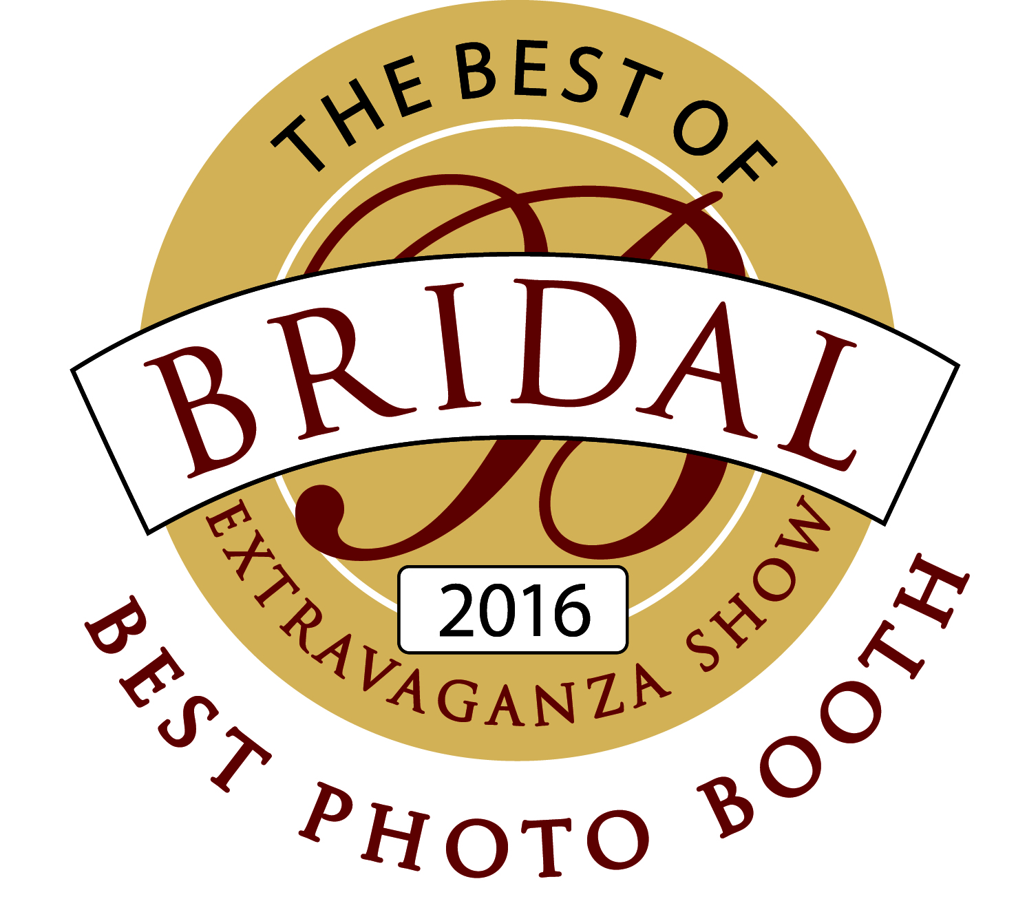 GingerSnap Photo Camper Voted Best Photo Booth by Brides of Houston's Bridal Extravaganza