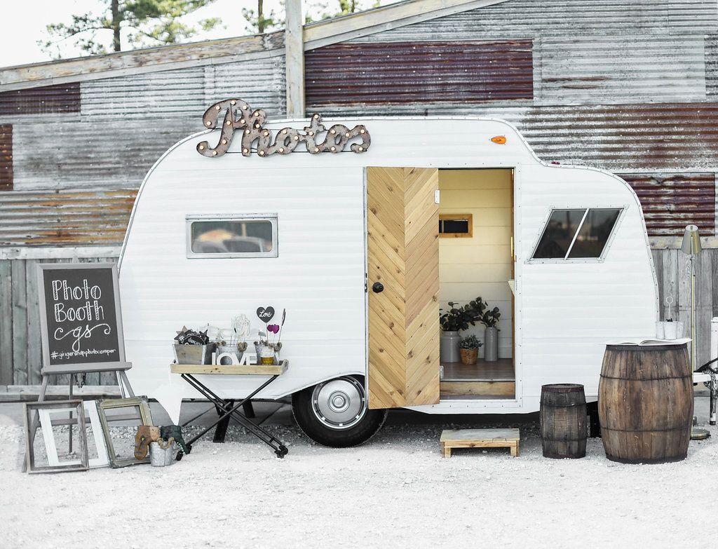 Photo Camper Rentals in Houston